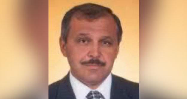 Akköy'ün eski belediye başkanı Osman Ubuz hayatını kaybetti