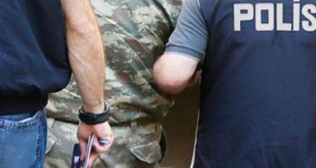 Astsubay, başpolis, ebe: FETÖ'ye  5 tutuklama