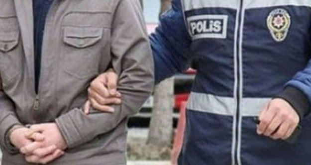 FETÖ soruşturmasında bir avukat gözaltına alındı