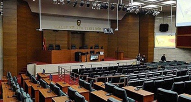 Beraat kararları bozulan darbe girişimi sanıklarının yargılanmasına devam edildi