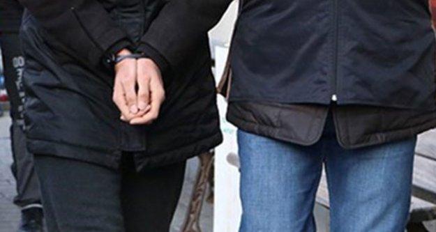 Denizli merkezli operasyonda FETÖ'den 2 tutuklama