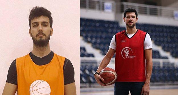 Merkezefendi Basket'te Altan imzaladı, Borcan yolda