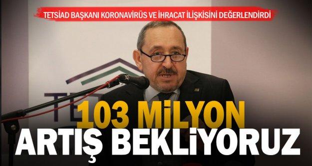 Koronavirüsün Türk tekstiline etkileri: 103 milyon dolarlık artış bekleniyor