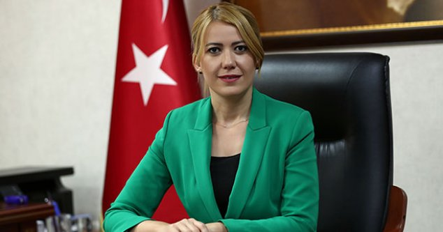 """Doğan: ' İstiklal Marşı ülkemizin teminatı ve geleceğidir"""""""