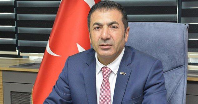"""Uğur Erdoğan: 'Vatan sağ olsun"""""""
