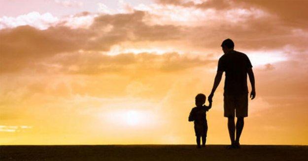 Denizli protokolünden babalar günü mesajları