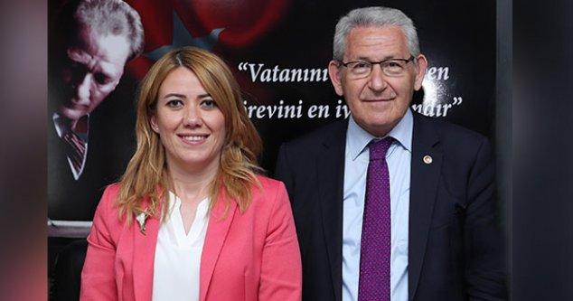 Merkezefendi Belediye Başkanı Doğan, Kazım Arslan'ı unutmadı