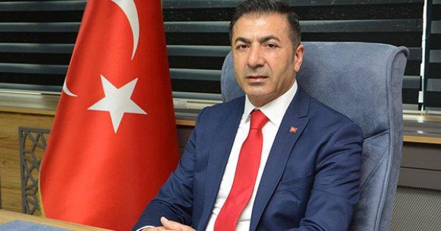 """DTO Başkanı Erdoğan 'bu milleti yıkabilecek, ilahi takdirden başka ne var?"""""""
