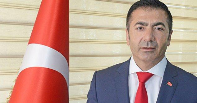 DTO Başkanı Erdoğan'dan, 30 Ağustos Mesajı