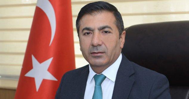 DTO Başkanı Erdoğan, Zeybekci'yi tebrik etti