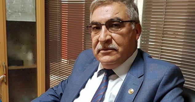 Muhtarlar Derneği'nin yeni başkanı Osman Yüreci