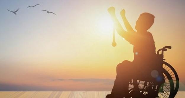 Protokolden Dünya Engelliler Günü mesajları