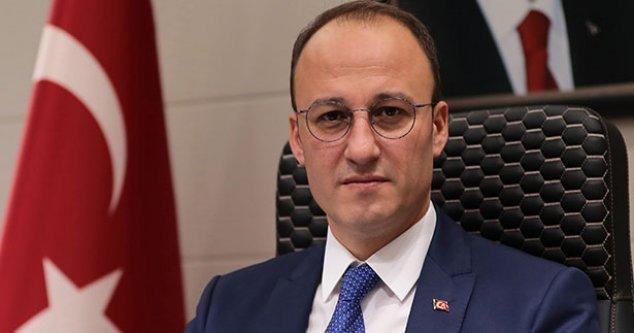 Başkan Örki'den Hocalı şehitlerini anma mesajı
