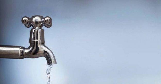 Çal'da su kesintisi yaşanacak