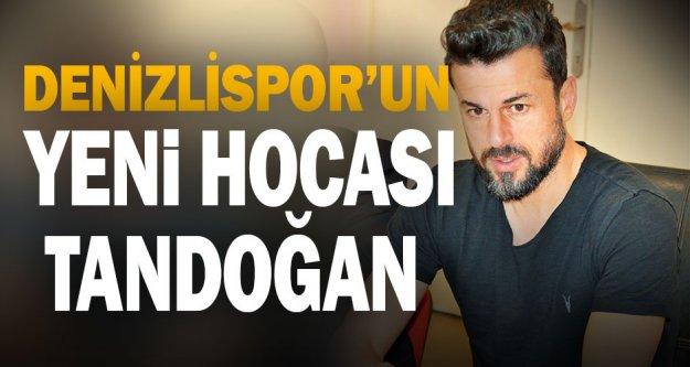 Denizlispor'da Tandoğan dönemi