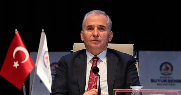 Başkan Zolan'dan Şehit Polis Kabalay için taziye mesajı