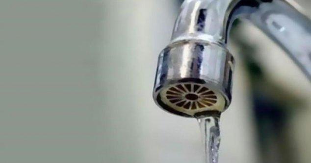 Buldan'ın muhtelif mahallelerinde su kesintisi