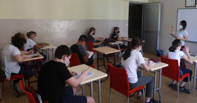 Sosyal Etkinlik Merkezleri öğrencilere kucak açıyor