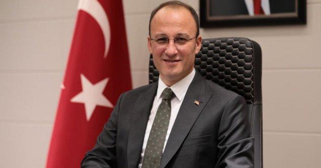Başkan Örki'den Ak Parti'nin 20. kuruluş yıl dönümü mesajı
