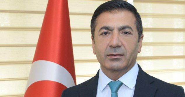 DTO Başkanı Erdoğan'dan 30 Ağustos Zafer Bayramı mesajı