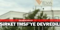 İki tekstil firması TMSFye devredildi