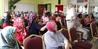 Kadın Meclisi#039;nden quot;Mutlu Ailequot; seminerleri
