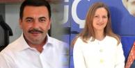 Acıpayam ve Honaza yeni başkanlar