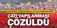 FETÖnün Tavas yapılanmasında 72 kişiye dava