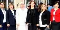Kadın Meclisinden Cumhuriyet Bayramı kutlaması
