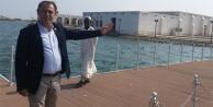 AK Partili Tin Sudan temaslarını değerlendirdi