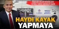 Başkan Zolan müjdeledi: Kayak Merkezi hazır