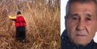 Mehmet Ali Amca bulunamadı, çalışmalar durduruldu