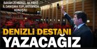 Ak Partide 'Referandum gündemli toplantı