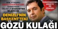 Ankaradan taze haberler Osman Nuri Ceritten