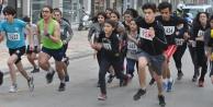 Atatürk için koştular