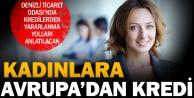 DTO Başkanı Erdoğandan kadın girişimcilere çağrı