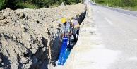 Honaz'ın 4 mahallesi daha nitelikli içme suyuna kavuştu