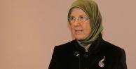 Ramazanoğlu sahaya indi, kadınlara seslendi