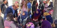 Ak Partili Tin: Yeni Türkiyenin temeli 'evet olacak