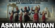 Bu 'evet klibi tüm Türkiyenin dilinde