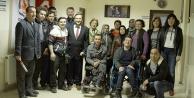 Engelliler Meclisinden İslamda Engellilik konferansı