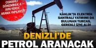 Turcas, Denizlide petrol arama ruhsatı aldı
