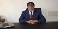 Acıpayam Milli Eğitim Müdürü FETÖ'den gözaltına alındı