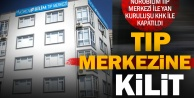 Nörobilim Tıp Merkezi KHK ile kapatıldı