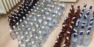 Otelden 20 bin liralık içki çalan 3 kişi tutuklandı