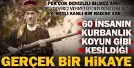 Pek çok Denizlilinin bilmediği kentin en kanlı olayı: Demirci Mehmet Efenin Denizli baskını