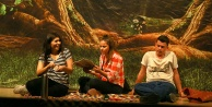 Büyükşehir#039;den Liseler Arası Tiyatro Günleri