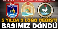 Denizli Valiliğine 5 yılda üçüncü logo
