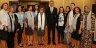 Kadın Meclisi#039;nden Anneler Günü programı
