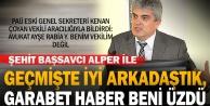 PAÜ eski genel sekreteri Çoyandan avukat Ayşe Rabia Y. açıklaması
